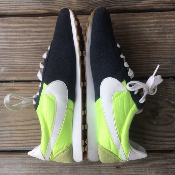 Nike for J. Crew limited edition sneakers